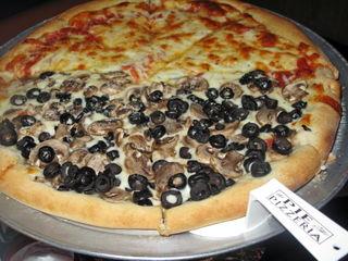 Big Ole Fat Pizza!