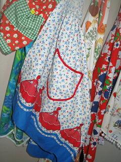 thank you vintage apron fairy :)