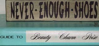 Beauty Charm Poise