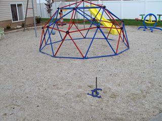 Jake's Playground