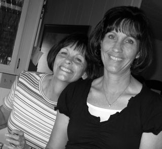 Cathy and Susie
