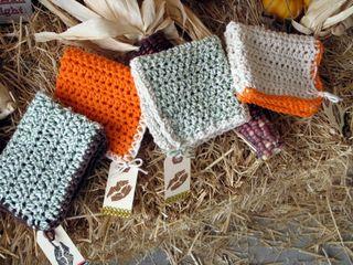 Harvestdishcloths
