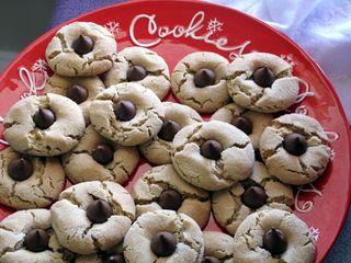 Candykisscookies