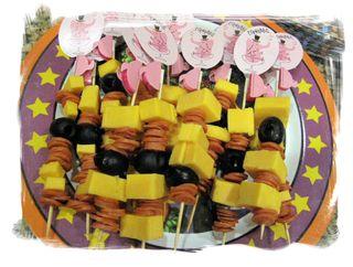 Tackyappetizers