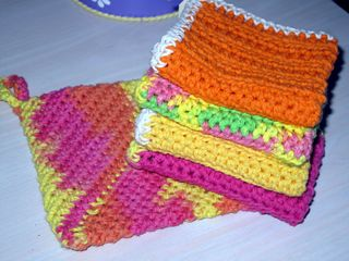 Rainbowsherbetcloths