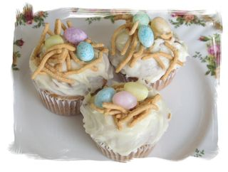 Birdnestcupcakes