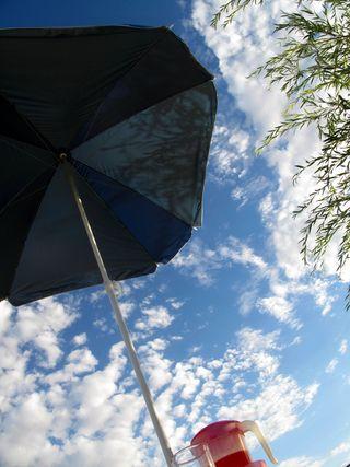 Umbrellaclouds