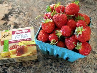 Strawberrypectin