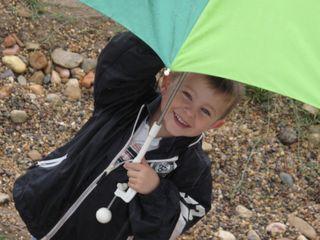 Jakeumbrella