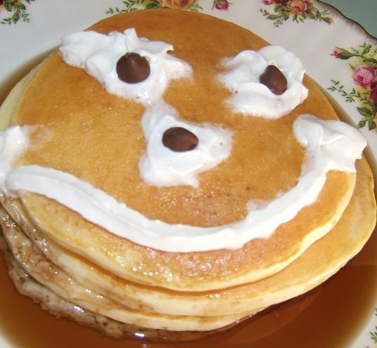 Pancakesmile