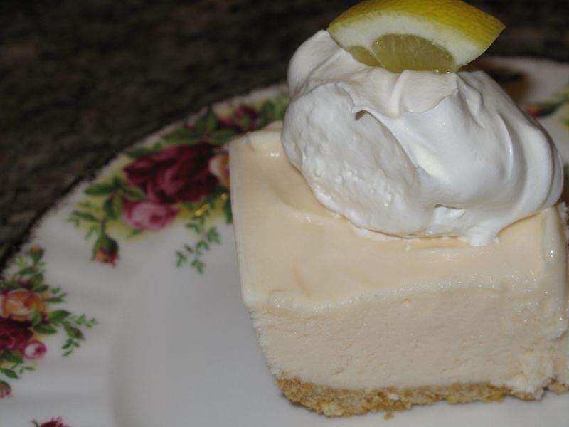 Lemonadepie