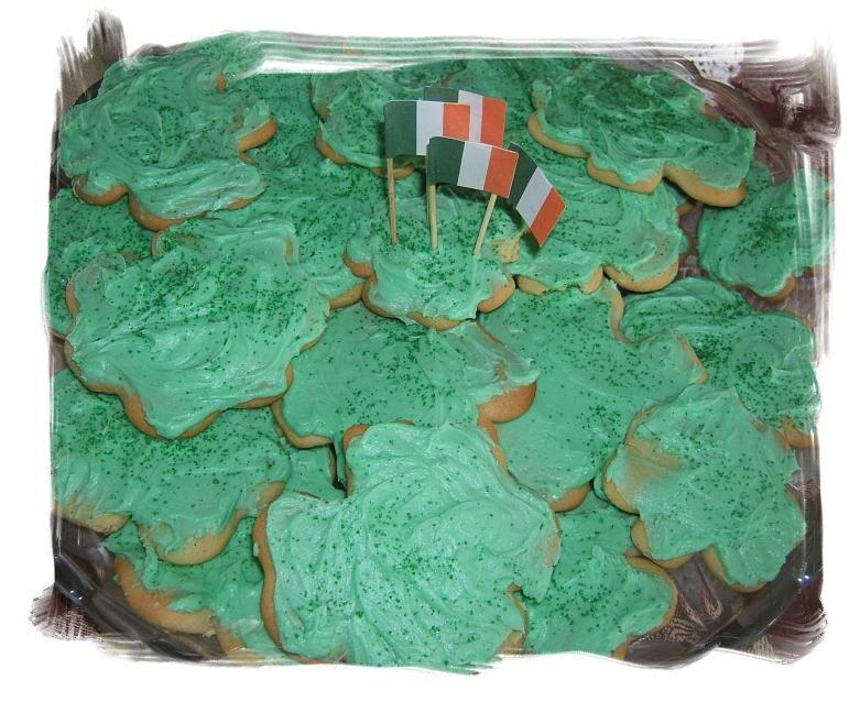 Stpattysdaycookies