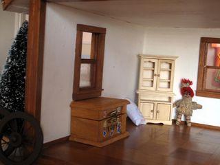 Dollhouserooms