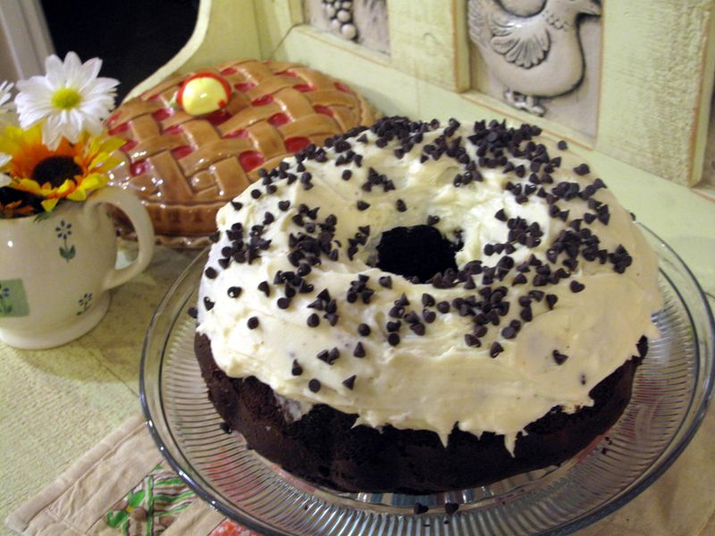 Chocolatechipbundt