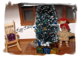 Christmascabin