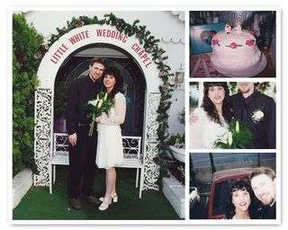 Weddingmosiac