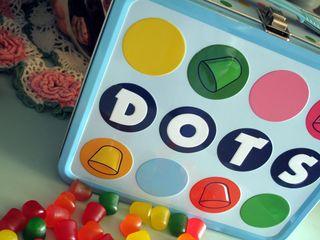 Dotscandybox