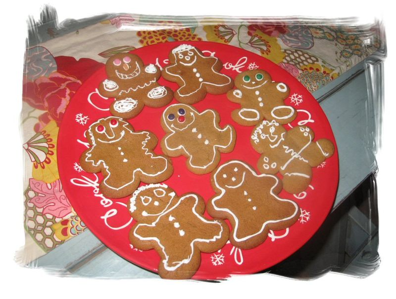 Gingerbreadguys