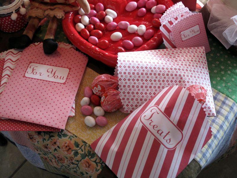 Valentinetreats
