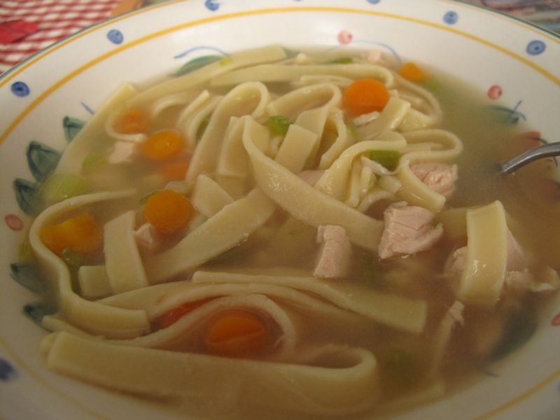 Chickennoodlesoup