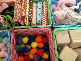 Basketcrafts