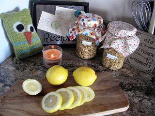 Lemonboard