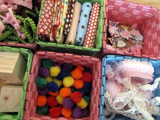 Basketocrafts