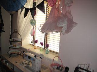 Sewingroomtable