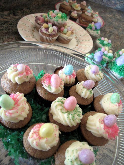 Cupcakeassort