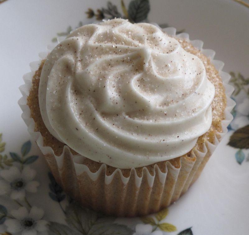 Cinnamoncupcakes