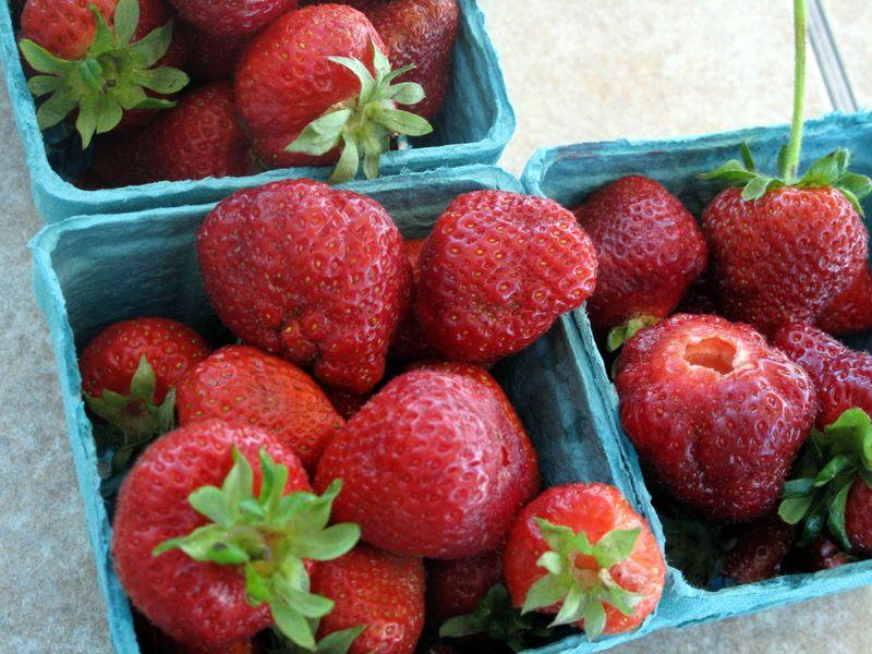Strawberrypints