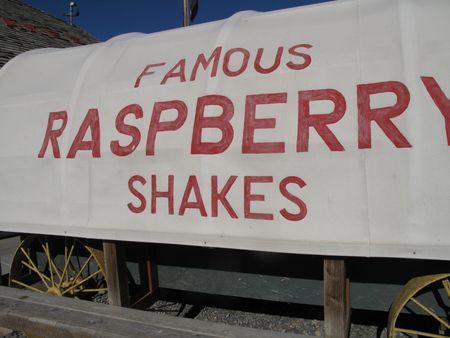 Rasberryshakesbl