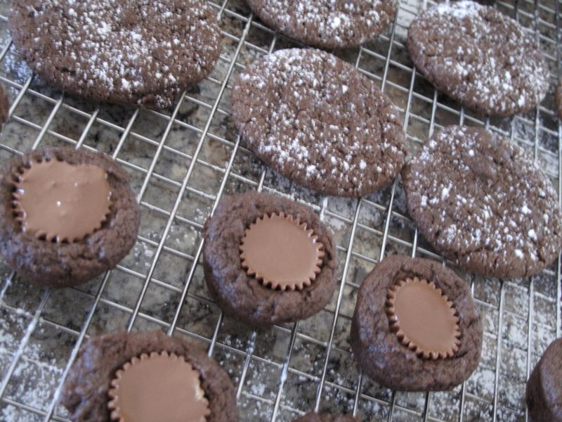 Cookiebrownies
