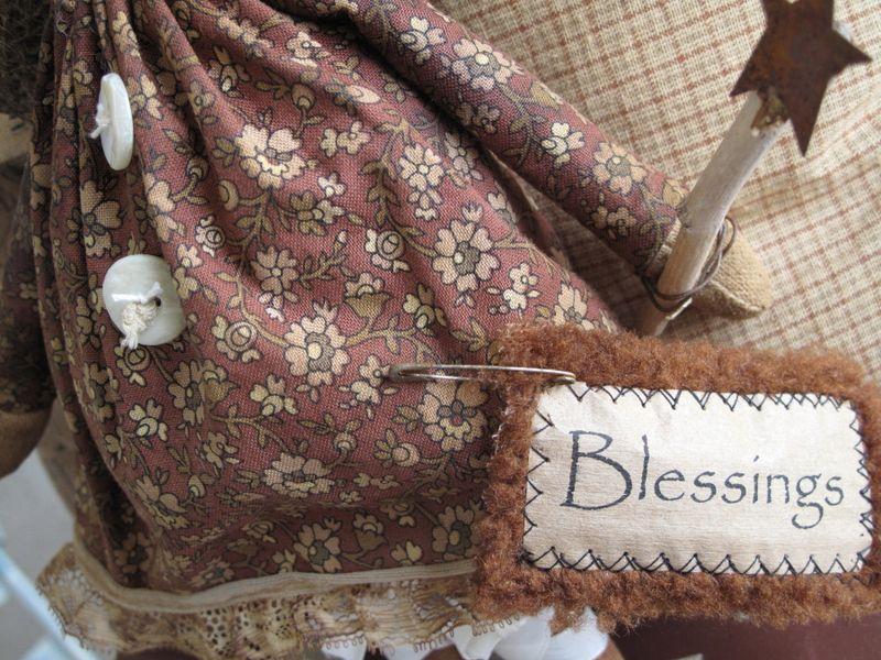Blessingstag