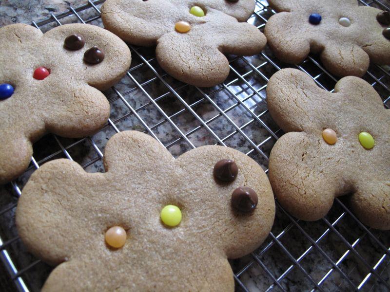 Gingerbreadguys