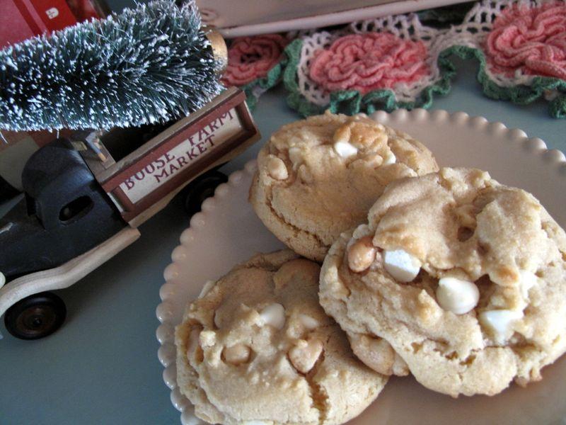 Whitemaccookies