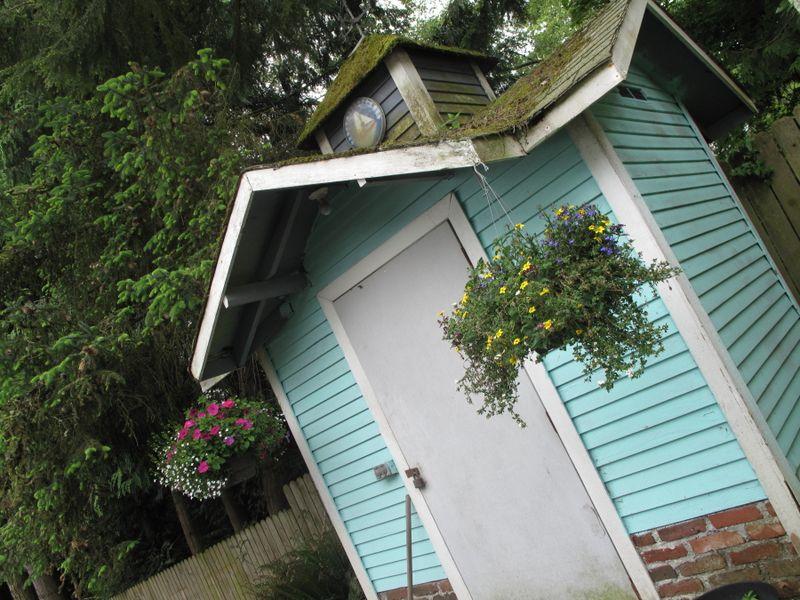 Cottageshed