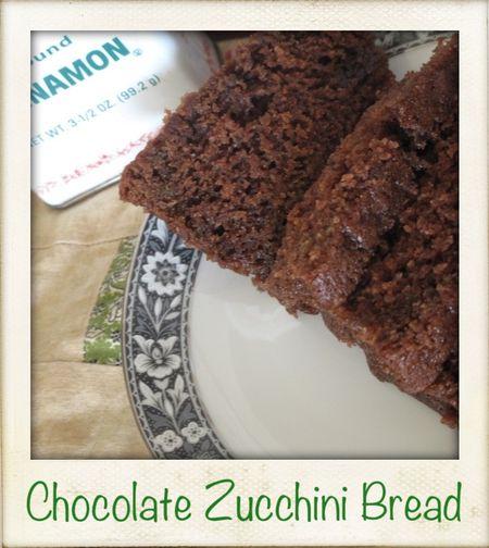 Chocolatezucchini
