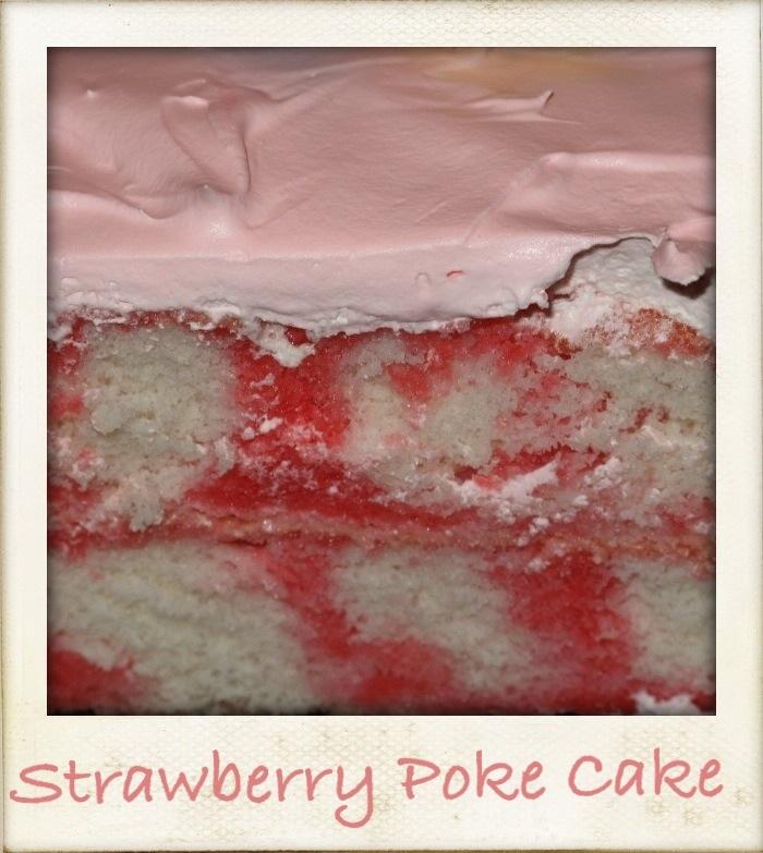 Strawberryjellocake