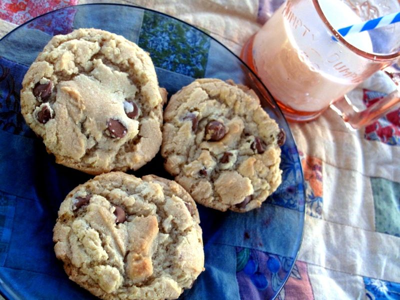 Cookiesmilkchoco