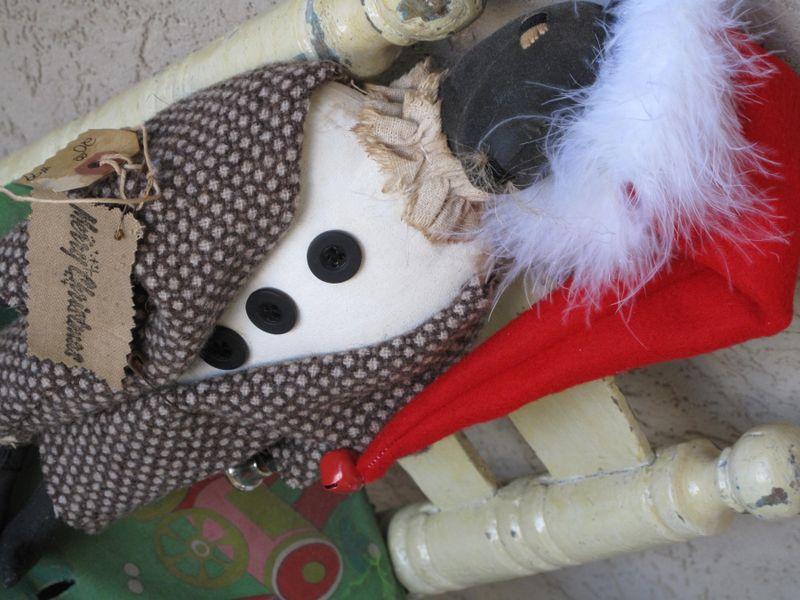 Christmasrabbit