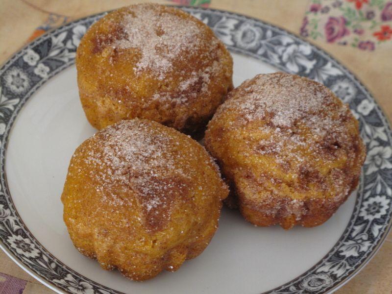 Pumpkincinnamonmuffins