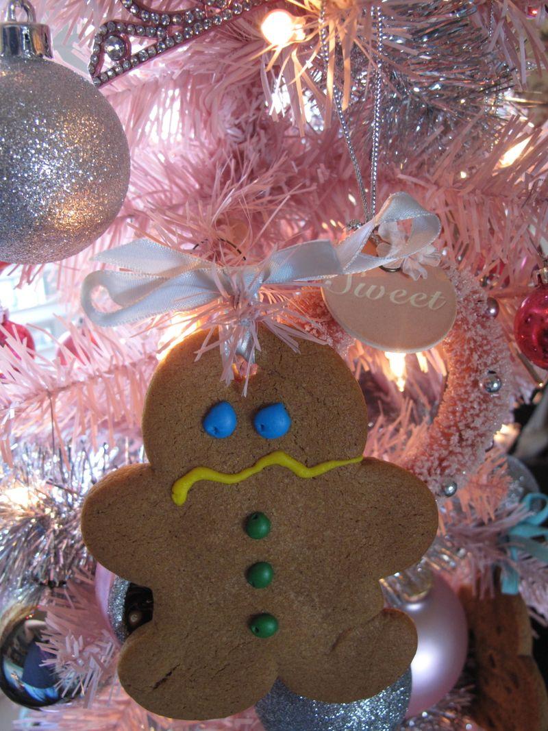 Gingerbreadsweet