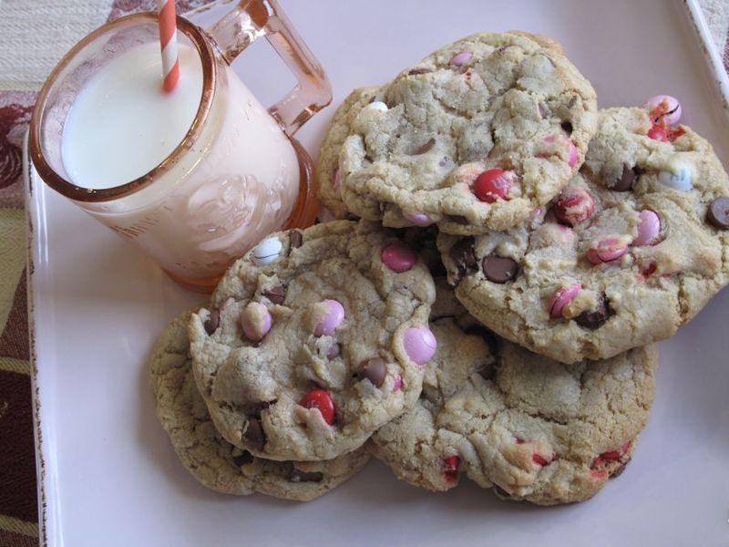 Bigfatchewycookies