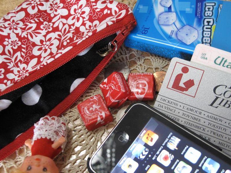 Pocketsaver