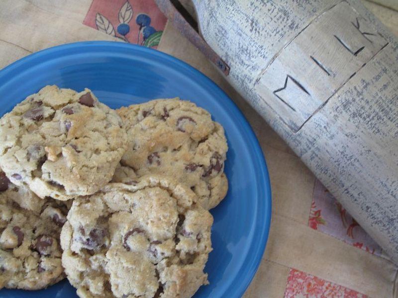 Cowboycookiesnmilk