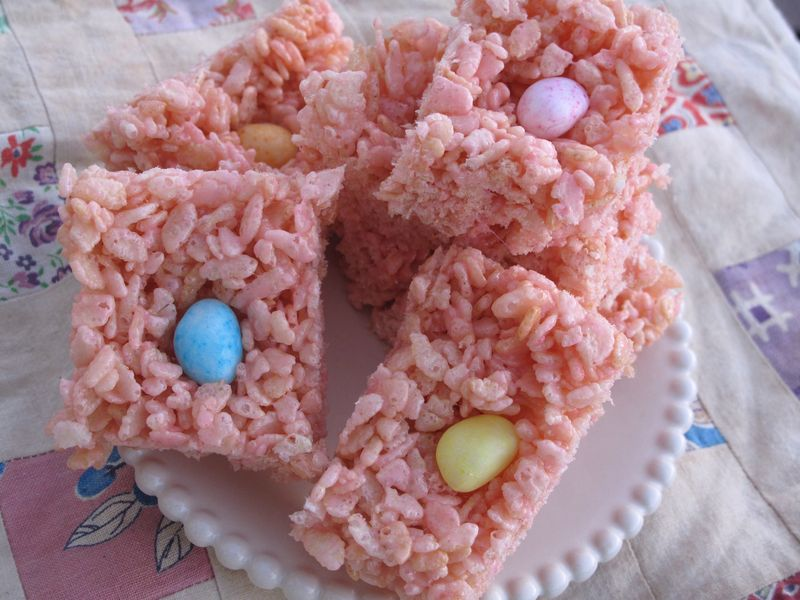 Easterkrispies