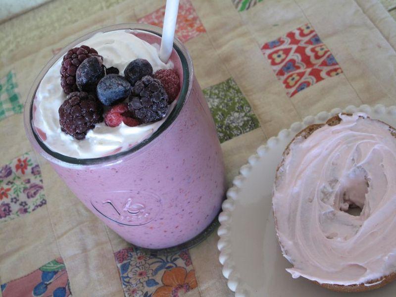 Mixedberrybreakfast