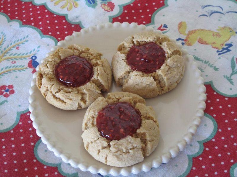 Pbjellycookies