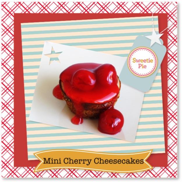 Cherrycheesecakes